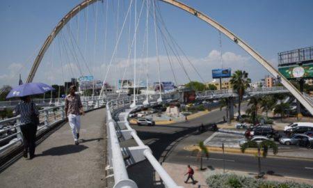 MOPC inicia a partir de este viernes 24 trabajos rehabilitación del peatonal de la Kennedy con Gómez
