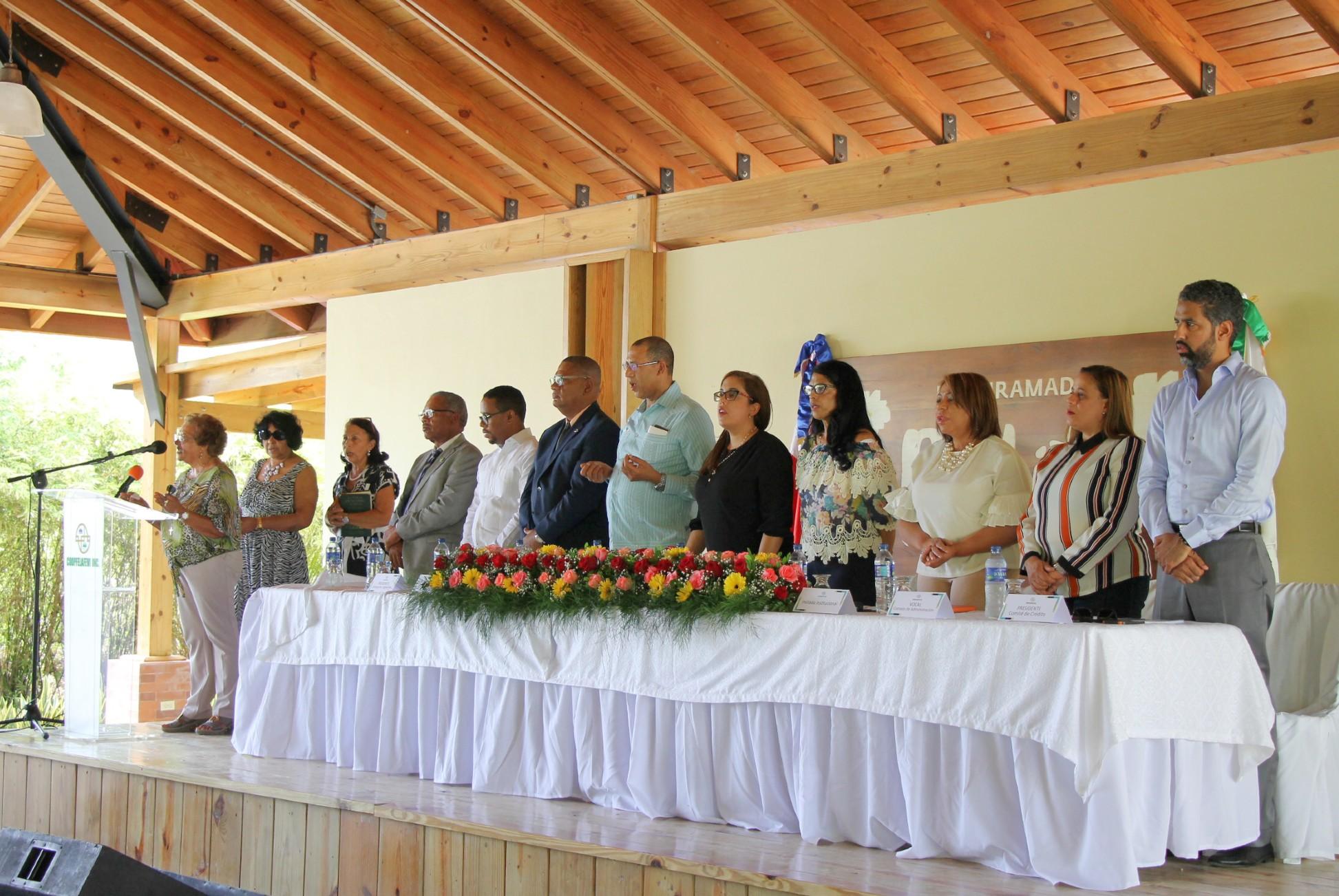 COOPFELAFEVI celebra Asamblea General de Socios