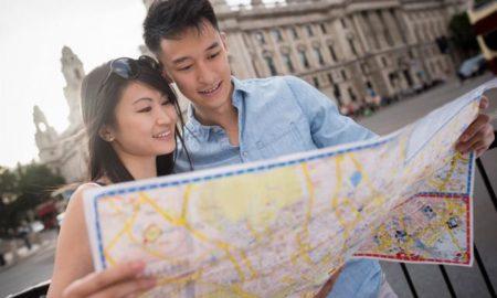 Flujo de turistas chinos hacia RD