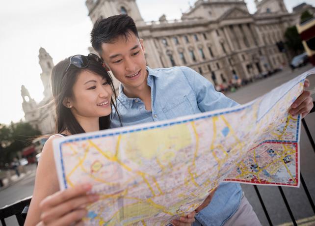, Flujo de turistas chinos hacia RD