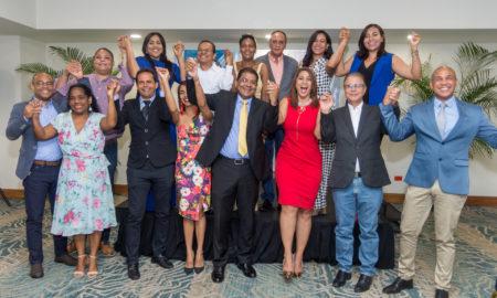 José María Reyes encabeza Propuesta Unitaria para dirigir Adompretur