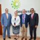 Organismo del Tesoro de EE.UU resalta avances institucionales de la DGII