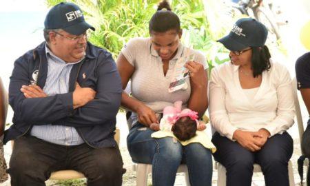 SNS implementa Círculos de Lactancia Materna