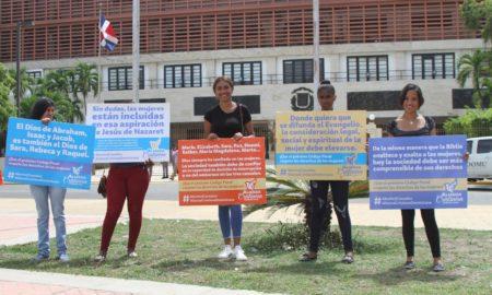 Alianza Cristiana Dominicana recuerda importancia de las 3 Causales