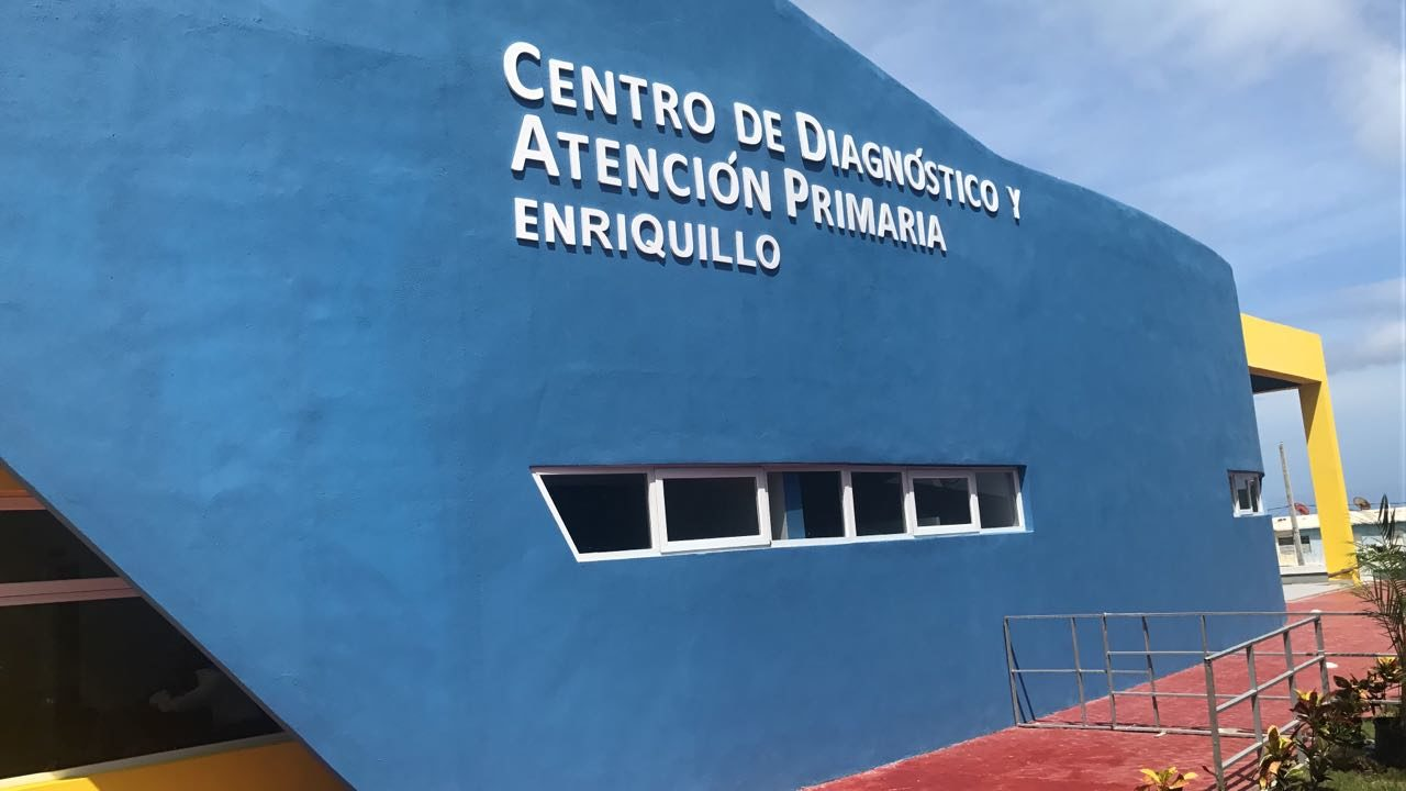 Diagnóstico, Centro de Diagnóstico de Enriquillo amplía  servicios