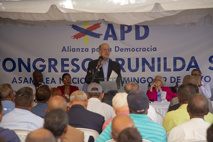 , APD Celebra Exitosamente 22 Asambleas Eleccionarias