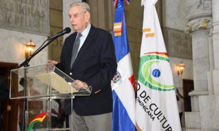 Celebran en simbólico acto el 527 Centenario de la llegada de Cristóbal Colón a América