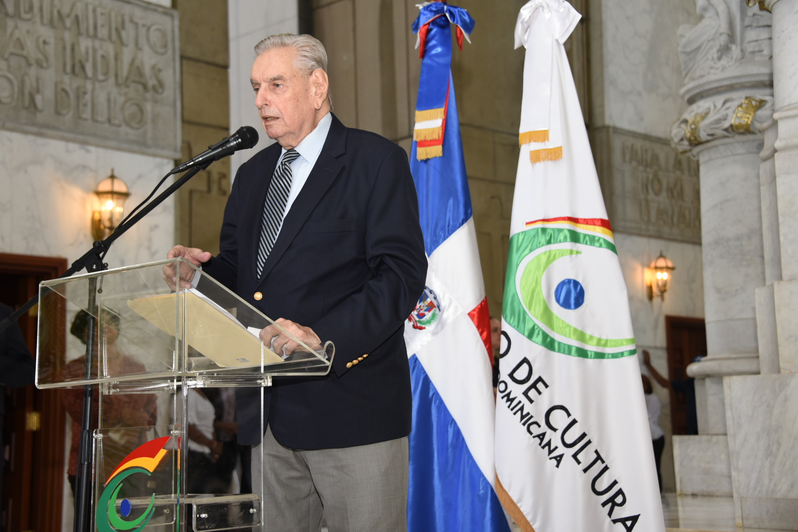 , Celebran en simbólico acto el 527 Centenario de la llegada de Cristóbal Colón a América