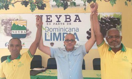 Frente Amplio plantea alianza con PRM para solucionar males sociales