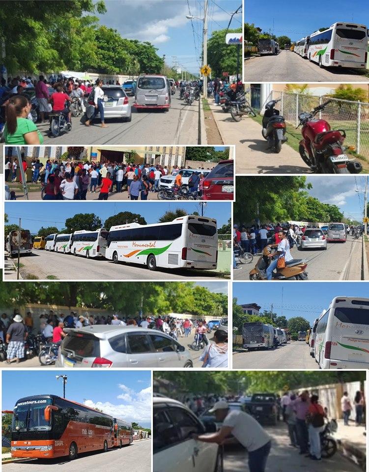 , PEDERNALES: Un caso del Clientelismo Político Dominicano Sin Precedentes