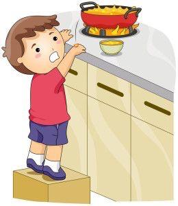 """, """"Pediatra En Casa"""" Primeros auxilios"""