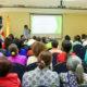 Entidades Educativas presentan proyectos de tesis sobre post grado en gestión de Centros