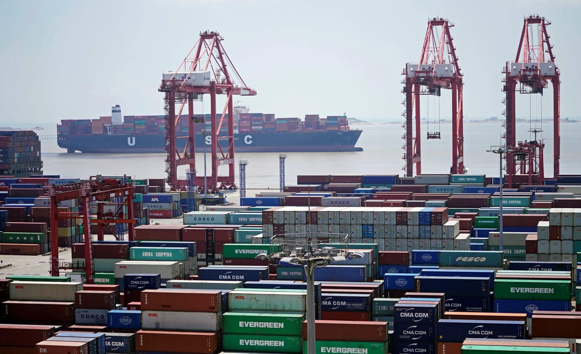 La guerra comercial entre EE UU y China acelera la desglobalización, La guerra comercial entre EE UU y China