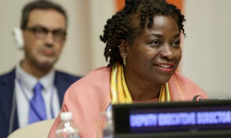Líderes mundiales, la sociedad civil y el sector privado se reúnen en Nairobi