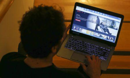 Netflix estudia limitar los dispositivos desde los que se puede entrar con la misma contraseña