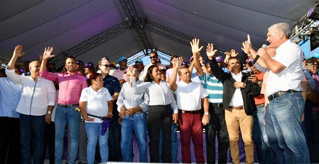, GONZALO CASTILLO aseguró que trabajará con alcaldes del sur para impulsar su desarrollo