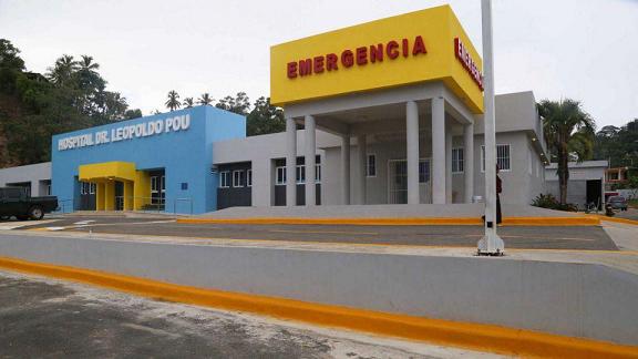 , SNS anuncia medidas para fortalecer servicios de salud en Samaná