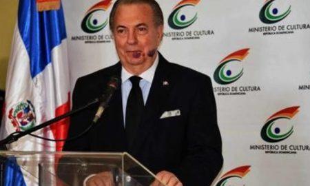 "Ministerio de Cultura declara a Juan Pablo Duarte Diez como el ""Padre del teatro dominicano"""