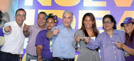, Gonzalo Castillo aseguró que en su gobierno RD tendrá más seguridad ciudadana
