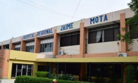 Dirección del hospital Jaime Mota condena conducta de médico el área de la Emergencia