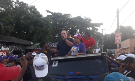 José del Castillo vaticina triunfo de Tavito; asegura PLD ganará elecciones