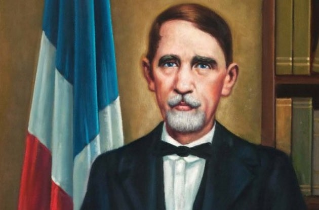 ", Ministerio de Cultura declara a Juan Pablo Duarte Diez como el ""Padre del teatro dominicano"""