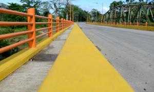 MOPC agiliza trabajos reconstrucción de carretera Hato Mayor-Sabana de la Mar