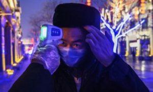Coronavirus: por qué se disparó el número de casos de covid-19 reportados en China