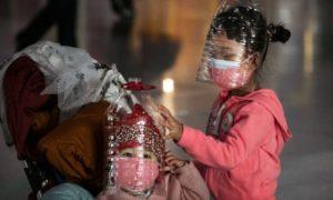 Cómo el brote de Coronavirus afecta la vida cotidiana en China