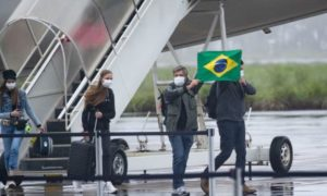 Coronavirus llega América Latina