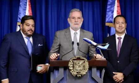 anuncian construcción de centro de mantenimiento aeronáutico exclusivo en aeropuerto de Barahona