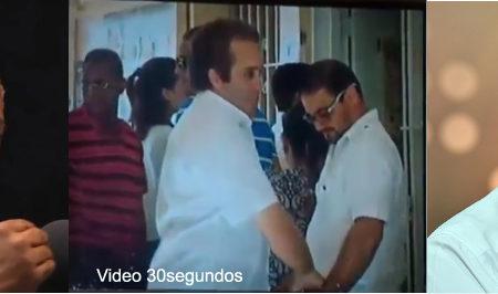 Melton Pineda pide la renuncia inmediata de José Ignacio Paliza por soborno en redes sociales