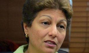 Rosario Espinal: «políticos buscan su conveniencia»