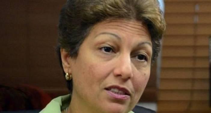 , Rosario Espinal: «políticos buscan su conveniencia»