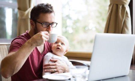 5 consejos para trabajar desde casa durante la cuarentena (y no fracasar en el intento)