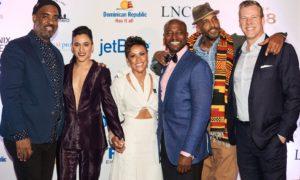 El DREAM Project celebró la Independencia Dominicana y la Mujer Independiente Dominicana en su Octavo Evento Benéfico y Premios Anuales en Nueva York