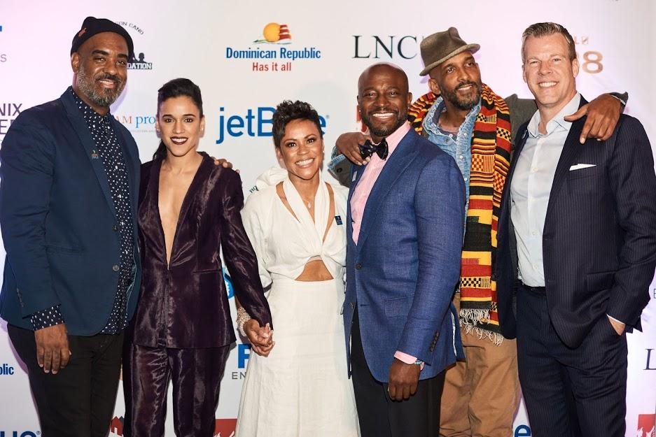 , El DREAM Project celebró la Independencia Dominicana y la Mujer Independiente Dominicana en su Octavo Evento Benéfico y Premios Anuales en Nueva York