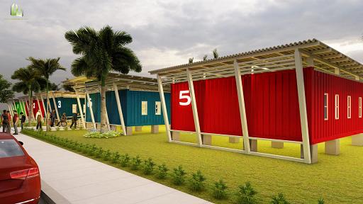 , Expertos dominicanos proponen hospital modular ante COVID 19