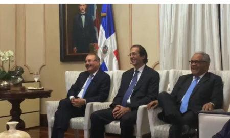 Presidente Danilo Medina sostiene videoconferencia con homólogos del SICA para articular esfuerzos y disminuir impacto coronavirus