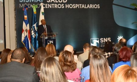 SNS y MAP lanzan Sistema de Monitoreo de la gestión hospitalaria