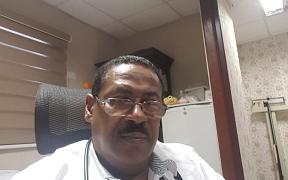 Dr. Edinson Feliz (Fellito) Envía Mensaje a Cabral