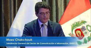 UNESCO resalta importancia de seguridad de periodistas en cobertura de COVID-19