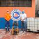 CAC entrega donativo a Defensa Civil para seguir combatiendo la pandemia, CAC entrega donativo a Defensa Civil para seguir combatiendo la pandemia