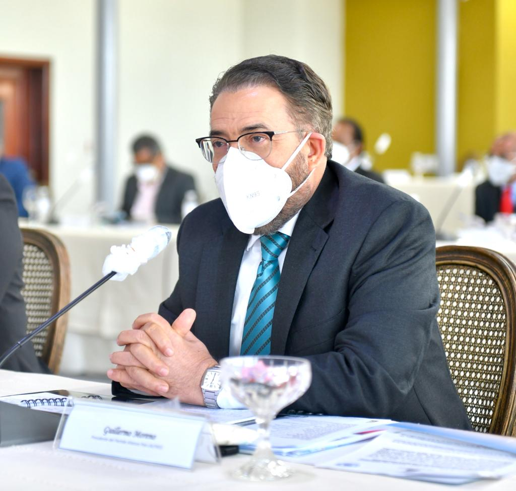 , Guillermo Moreno plantea medidas imprescindibles para elecciones del 5 de julio