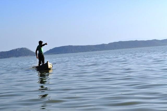 , Ecoturismo comunitario y los gobiernos locales del Sur.