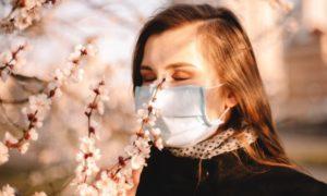 Por la que el covid-19 puede hacernos perder el olfato y el gusto