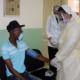 Pastoral de la Salud destaca el rol del personal de enfermería en su día
