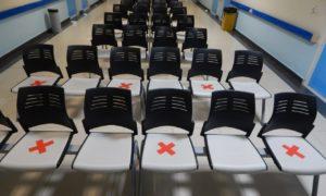SNS ejecuta Plan Desescalada y Reactivación de Servicios en centros Red Pública, SNS ejecuta Plan Desescalada y Reactivación de Servicios en centros Red Pública
