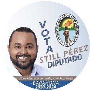 Still Pérez Diputado