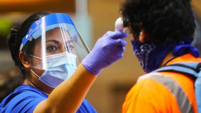 , El coronavirus no ha sido derrotado. Todo lo contrario